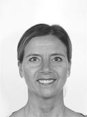 Cecilia Dahlberg