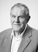 Dr. Lars Gustavsson Wallander