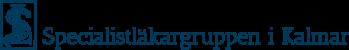 Specialistläkargruppen i Kalmar Logotyp